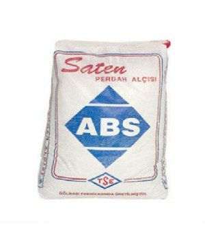 Шпатлевка Сатен ABS Saten 25 кг